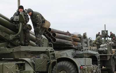 Украинцы подтянули артиллерию к брянской границе