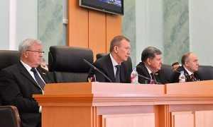 Брянский губернатор похвалился инвестициями – быть долгам
