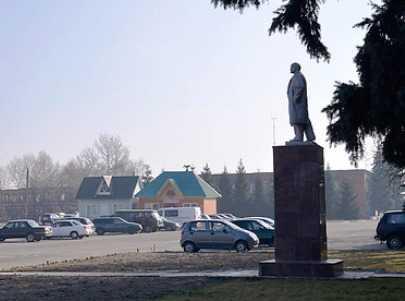 В Севске появится Аллея Героев