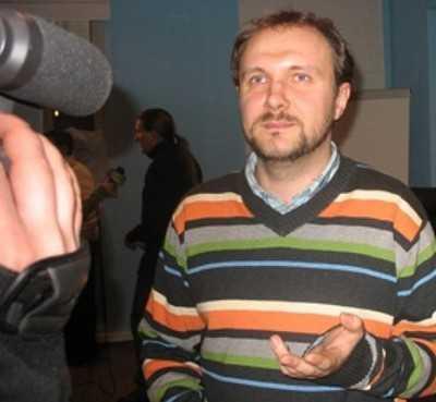 Украинским журналистам не удалось посмотреть танки в Брянской области