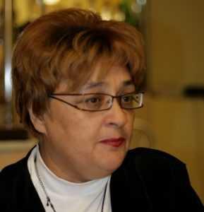 Людмила Комогорцева: Брянский чернобыль превратили в аферу