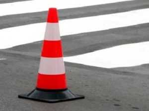 В центре Брянска водительница сбила на «зебре» студентку вуза