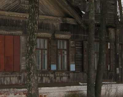 Тело  новорожденной девочки в Клинцах нашли супруги-пенсионеры