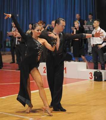 Брянские танцоры победили на чемпионате ЦФО