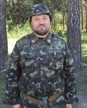 Украинские воины за брянской границей: Это не армия, а сумасшедший дом