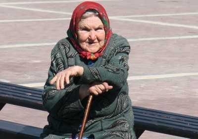 Вместо 9 мая брянцы получат пенсию раньше срока