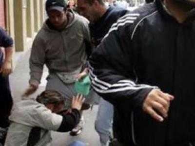 Четверых брянцев отправили под суд за инсценированный грабёж