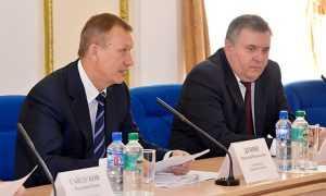 Алкоголизм и наркотики назвали угрозами безопасности Брянской области
