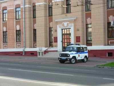 Брянская полиция  собирает деньги на лечение коллеги