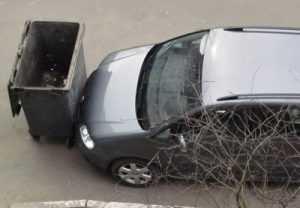Генплан Брянска  должен узаконить увеличение площади парковок