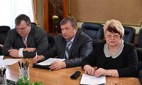 Брянский губернатор приказал районам влезать в долги