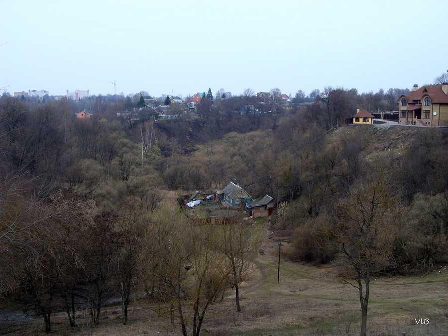Брянск стал учебником сепаратизма