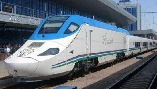 Между Брянском и столицей будут курсировать скоростные поезда Таlgo
