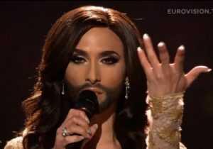 """""""Евровидение-2014"""": одни рукоплещут, других тошнит"""