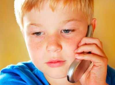 В Брянской области будет работать детский телефон доверия