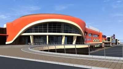 В Брянске приступили к строительству второй очереди «Аэро Парка»
