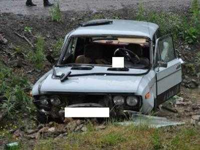 Юный житель Брянска сломал шею в ДТП по вине 18-летнего водителя