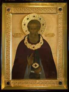 Брянцы смогут поклониться мощам Сергия Радонежского