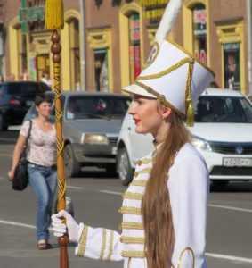 В Брянске 20 мая откроются «Славянские театральные встречи»