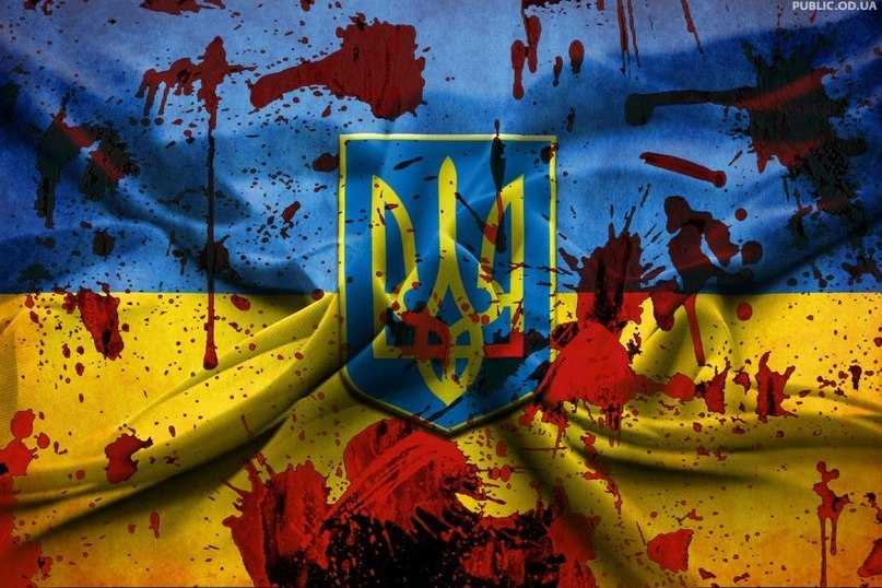 На Украине нас упорно втягивают в войну с Россией