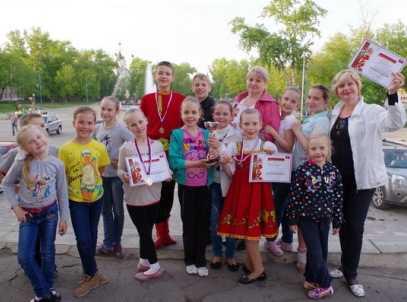 Танцоры брянской «Десняночки» победили на всероссийском конкурсе