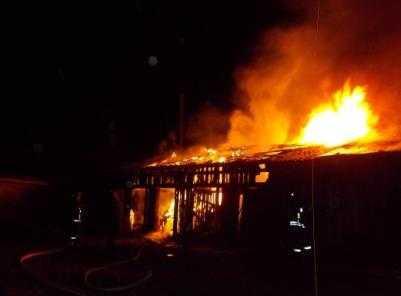 Пожар из-за непотушенной сигареты погубил жителя Почепа