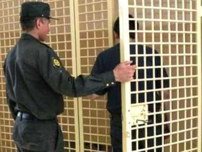 Арестован брянский уголовник, отрезавший женщине голову