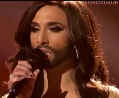 Турция отказалась от «Евровидения» из-за «Кончиты»