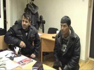 За взятку брянскому полицейскому узбека-нелегала отправили в колонию