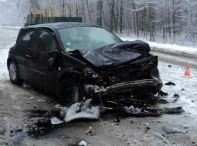 Таджик ответит за ДТП с гибелью троих человек на брянской трассе