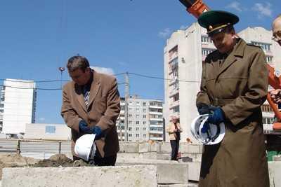 Брянские военнослужащие приобрели за время ипотеки 540 квартир
