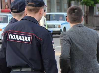 В Нижнем Новгороде задержан брянский наркоделец
