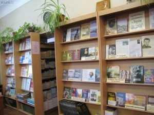 Брянские приставы собирают книги для библиотек Крыма