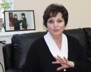 Екатерина Лахова станет брянским сенатором