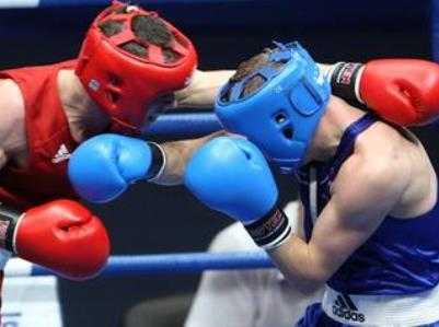 Брянский боксёр победил на турнире, посвящённом годовщине Победы