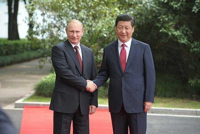 Китайцы построят две цементные линии в Брянской области