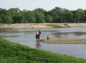 В  Дятьковском районе утонул пожилой брянец