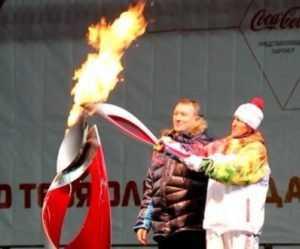 Брянца оштрафовали за угрозу взрыва в день олимпийской эстафеты