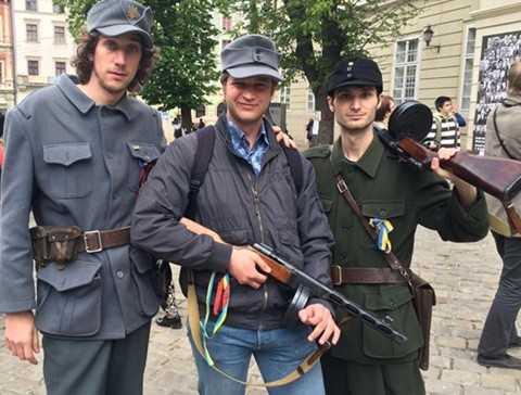 За границей кричали: «Брянская милиция придет – порядок наведет!»