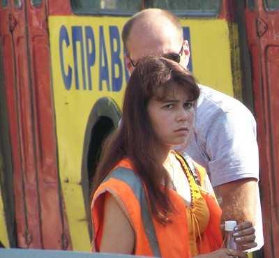 В Брянске столкнулись троллейбусы, четыре человека пострадали