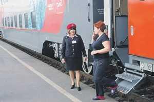 Брянск и Москву свяжут поезда с двухэтажными вагонами