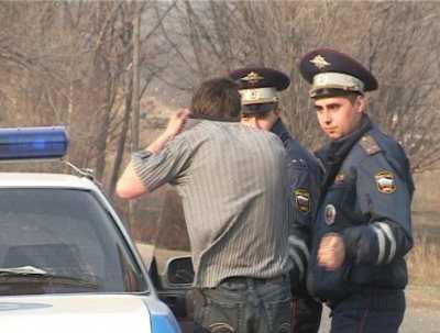 Удирая от полиции, пьяный брянец устроил ДТП и покалечил ребёнка