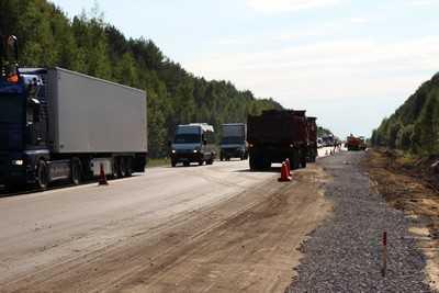 Белорусы предложили расширить коридор Гомель — Брянск