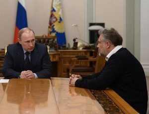 Чалый рассказал, почему при возвращении Крыма в Россию был в свитере