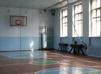 Брянским сельским школам пообещали обновлённые спортзалы