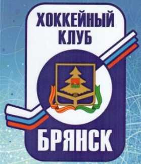 Клуб «Брянск» будет выступать  в Молодёжной хоккейной лиге