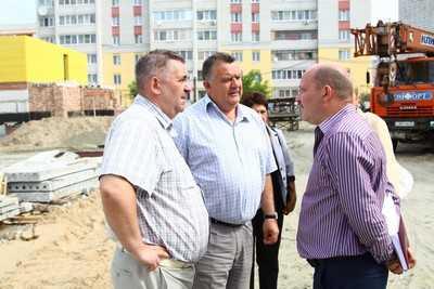 В Брянске построят самый большой детский сад на 335 мест