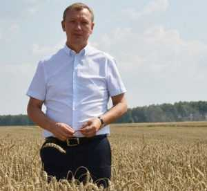 Брянский губернатор расскажет о таинственном проекте своей семьи