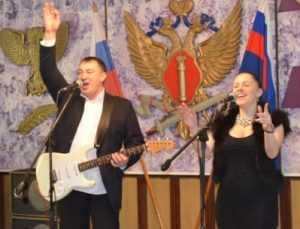 В бунтовавшую клинцовскую колонию привезли «брянского Лепса»