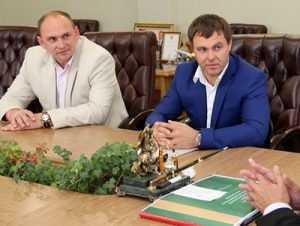 Брянского губернатора искупали в клинцовских грезах